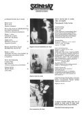 száz szezon - Színház.net - Page 2