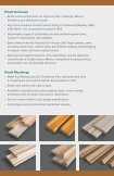 Pinelli Interior Mouldings Brochure - Universal Forest Products - Page 3