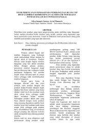 jurnal lilya - Universitas Brawijaya