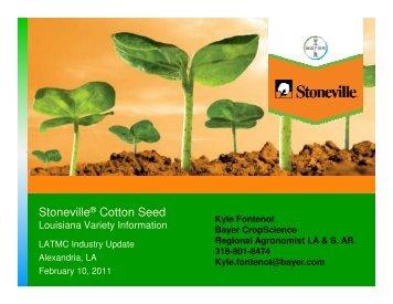 Bayer CropScience