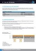Verarbeitungsanleitung Boden - Seite 6