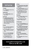 Galleries Magazine - Page 2