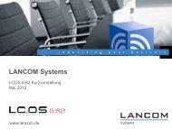 Download - LANCOM Systems GmbH