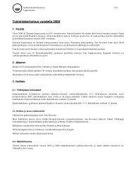 Toimintakertomus 2008.pdf - Suomen Kameraseurojen Liitto ry