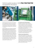 Universal and future-orientated: Engine System Testing FSA - Page 3