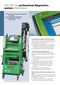 Universal and future-orientated: Engine System Testing FSA - Page 4