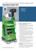 Universal and future-orientated: Engine System Testing FSA - Page 6