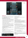 ALLEN & HEATH mix DJ MIXAGE & MÉLANGE XONE S2 - DJ France - Page 4