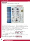 ALLEN & HEATH mix DJ MIXAGE & MÉLANGE XONE S2 - DJ France - Page 5