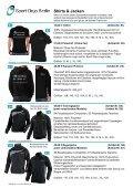 Vereins-Katalog Judoanzüge Shirts & Jacken ... - Sport-Dojo Berlin - Page 3