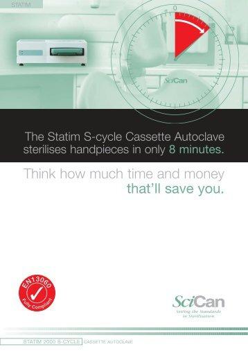 3775 Statim English - NHS Supply Chain