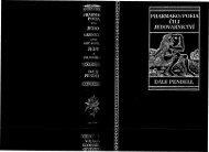 Pharmako/poeia čili Jedovarnictví aneb Moc rostlin, jedy a bylinkářství