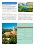Cuban Discovery Brochure - SMA Tours - Page 4