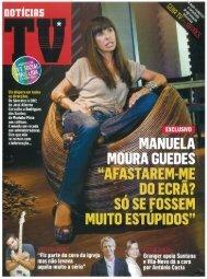 Notícias TV 04/09/2009 - Kituki