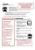 Tromsø Bygningsarbeiderforening søker arbeidere ... - Fellesforbundet - Page 4