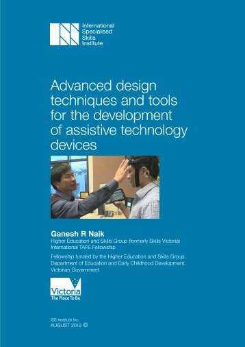 Advanced design techniques and tools for the development of ...