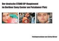 (Fotostrecke Sony Center Berlin Carina K\366rner.FH9) - UN ...
