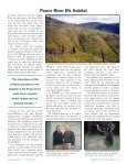 Spring Newsletter 2005 - Nature Trust of British Columbia - Page 3