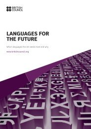 languages-for-the-future
