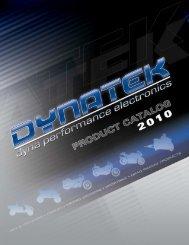Dynojet Power Commander PCV 2004-06 Yamaha R1 22-037