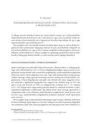 PDF 97 kB - Szellemi Tulajdon Nemzeti Hivatala