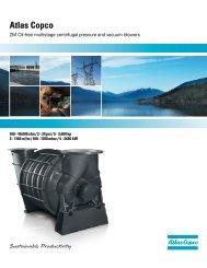 ZM Brochure (spread).. - HSI Blowers