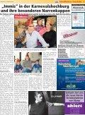 Karneval mit Kappe - Streiflichter - Seite 3