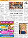 Karneval mit Kappe - Streiflichter - Seite 6