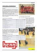 UHE Handball News #20(04/2013) - UHC Eggenburg - Page 3