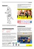 UHE Handball News #20(04/2013) - UHC Eggenburg - Page 5