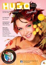 2013/10 (PDF) - HUGO-Journal