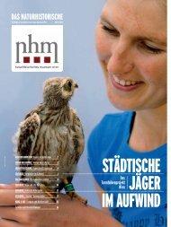Ab 29. September - Naturhistorisches Museum Wien