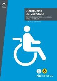 ONLINE VALLADOLID_ESP.fh11 - Aena Aeropuertos