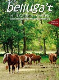 Informatiu turístic i cultural - Núm. 69 - Any 6. Novembre 2012