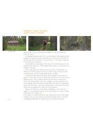 Ladda ner karta och etappbeskrivning Sunnersta/Forsby–Fjällnora