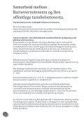 Avtalen mellom den offentlege tannhelsetenesta og ... - Page 2