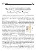 Kan Merkezleri ve Transfüzyon Derne¤i Bülteni - Page 5