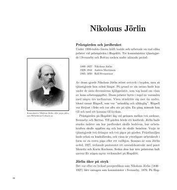 Nikolaus Jörlin