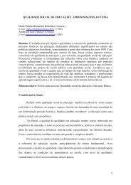 Arquivo da publicação - Indicadores de Qualidade - Unoesc