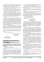 décret n° 2002-2950 du 11 novembre 2002