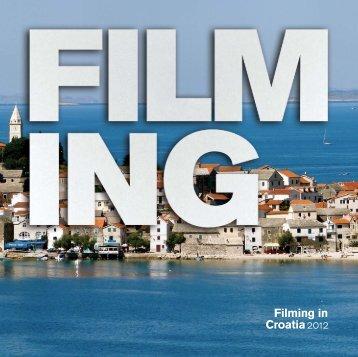 Filming in Croatia - HAVC