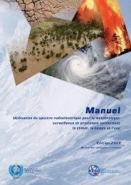 Spectrum Monitoring 2008 - UN CC:Learn