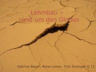 Lehmbau rund um den Globus.pdf - Luitpold-Gymnasium ...