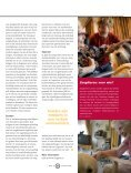 Mensen houden van Dieren houden van mensen - Stichting ... - Page 3