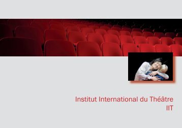 Institut International du Théâtre IIT - International Theatre Institute