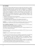 © Copyright 2005 Compex Systems Pte Ltd - Page 3