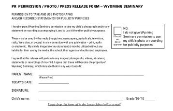 Simple release form PHOTOVIDEO RELEASE FORM I English