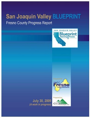 Fresno County Progress Report - Council of Fresno County ...