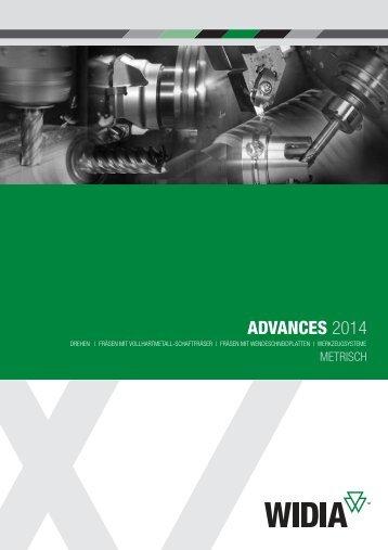 widia advances 2014 — a-13-03144de (15.2mb)