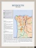 Dossier Beyrouth, ville d'ombre et de lumière - Euromedina - Page 3